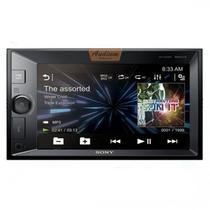 Sony XAV-V630BT 6.2