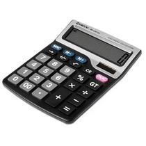 Calculadora Mox MO-CM1201 Preto