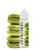 Essencia Milas Macarons e-Juice Pistachio 60ML 0MG
