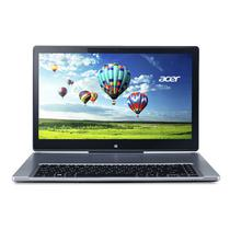 Notebook Acer Aspire R7-572-6434 Intel i5 2.5 GHZ / 6GB Ram / 1TB / Tela de 15.6