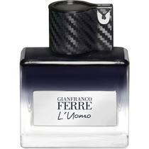 Perfume Gianfranco Ferre L'Uomo Edt 100ML