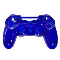 Carcaca de Controle Dualshock 4 para PS4 V1 Azul