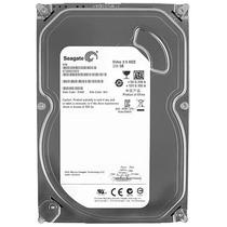 HD Interno de 250GB Seagate ST3250312CS RB para PC - Prata