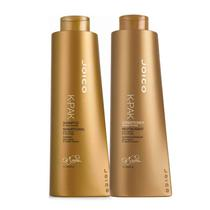 Joico K-Pak Repair Duo Shampoo & Condicionador 1L