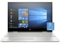 Notebook HP 15-CN003CA i7-8550U/ 16GB/ 512SSD/ 15P/ Touchscreen/ 4GV/ W10 Prata +Caneta X360