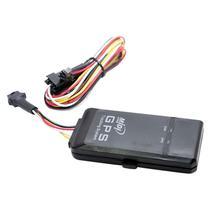 Rastreador Veicular Midi MD-TRACK10 Mini GSM / GPRS / GPS - Preto