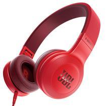 Fone de Ouvido JBL Synchros E35 Vermelho