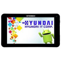 "Tablet Hyundai Maestro HDT-7433X 1.2 8GB 7"" Preto"