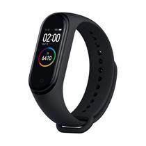 Smartwatch Xiaomi Mi Watch Band 4 Preto