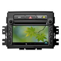 "Central Multimidia Winca Kia Soul 8"" S150 Android 2012"