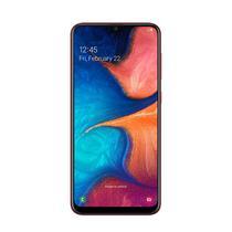Celular Samsung Galaxy A20 (2019) SM-A205G/DS Dual 32 GB - Vermelho