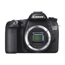 Camera Canon EOS-70D(W)Corpo