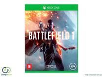 Xbox One Jogo Battlefield 1 *