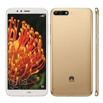 Smartphone Huawei Y6 ATU-LX3 2018 Dual Sim 16GB Tela 5.7 13MP/5MP Lte 4G- Dourado