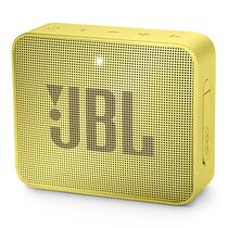 JBL Go 2 Amarelo
