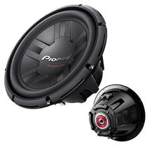 Subwoofer Automotivo Pioner 1400 Watts TS-W311D4