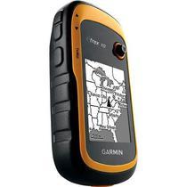 GPS Garmin Etrex 10 010-00970-00 com Tela 2.2 - Mapa