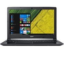 "Notebook Acer A515-51G-87PK i7-8550U 1.8GHZ / 8GB / 1TB + 128GB SSD M.2 / 15.6"" Full HD / Placa de Video MX150 2GB - Windows 10 Ingles"