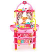 Baby Alive Kit Cook N Care Set Hasbro