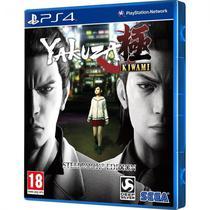 Jogo Yakuza Kiwami PS4