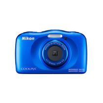 Camera Nikon Coolpix W150 - Azul