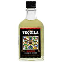 Tequila Ranchitos Gold 40 ML