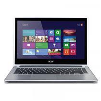 """Notebook Acer V5-431-2618 14"""" Intel Celeron 1007U - Prata"""