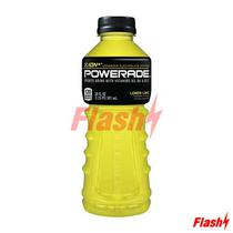 Powerade Usa Lemon Lime 591ML