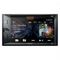 Sony XAV-V751BT - Car 2 Din Sem Mecanismo