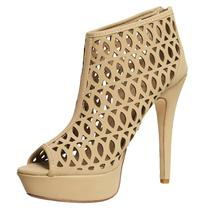 Salto Jennifer Lopez Nude 6.5