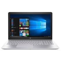 "Notebook HP 15-CC178CL i7-8550U 1.8GHZ/ 8GB/ 2TB/ 15.6"" FHD/ GF940MX 4GV/ W10 ""Novo"""