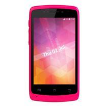 Smartphone Bluboo Cielo 512 4.0 Dual Rosa