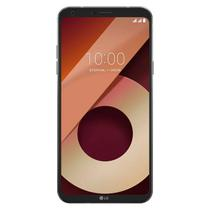 """Smartphone LG Q6 Alpha M700DSK Dual Sim 16GB de 5.5"""" 13MP/5MP Os 7.1.1 - Dourado"""