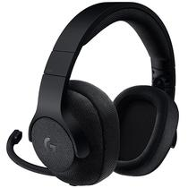 Headset Logitech G433 7.1 Preto
