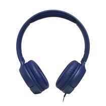 Fone de Ouvido JBL Tune 500 - Azul