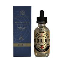 Essencia Kilo e-Juice True Blue 60ML 3MG