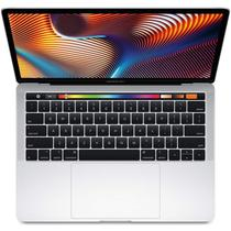 "Macbook Pro Touch Bar MR9V2LL i5 2.3GHZ/8GB/512GB SSD Retina 13.3"" Prateado (2018)"