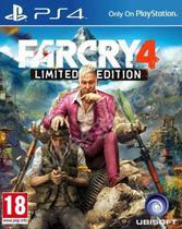 Jogo Far CRY 4 PS4