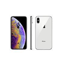 Celular Apple iPhone XS A2097 / Tela de 5.8 - Cam 12/7MP - 64GB - Prata