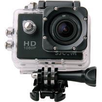 """Filmadora Sjcam SJ4000 LCD 2"""" / 12MP / FHD Preto"""