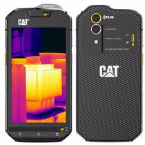 Celular Caterpillar S60 Dual Chip 32GB 4G Usa Preto