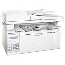 Impressora HP Laser Jet Pro MFP M130FN Tela LCD Branco