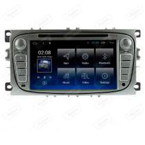 """Mult Aikon 8.8 Android 8.1 Ford Focus 08/13 7"""" ASF-17021C DVD STV"""