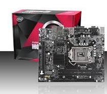 Placa Mãe Afox LGA1151 IB250-Ma VGA/ DVI/ DDR4/ USB3.0/ Lam