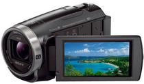 Filmadora Sony HRD-CX675 Handycam - Full HD - 32GB - Preta