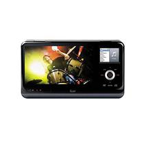 "DVD Player Iluv I1155 8.4"" iPod"