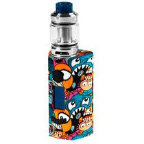 Vaporizador Rincoe Manto s Kit 228W Monster