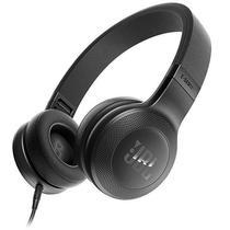 Fone de Ouvido JBL E35 com Microfone - Preto