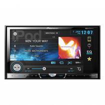 "DVD Pioneer AVH-X5550BT 7"" USB/Aux/Bluetooth/Mixtrax"
