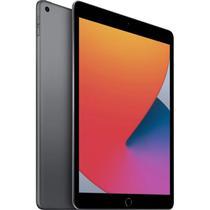 """Tablet Apple iPad MYLD2LL/ A / 128GB / 3GB Ram / Wifi / Tela 10.2"""" / 8 Geracao - Space Grey"""